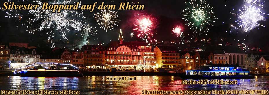Silvester 2020 Wiesbaden