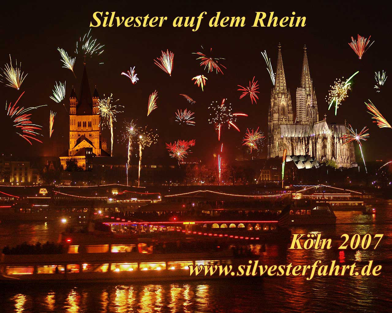 Single party frankfurt silvester