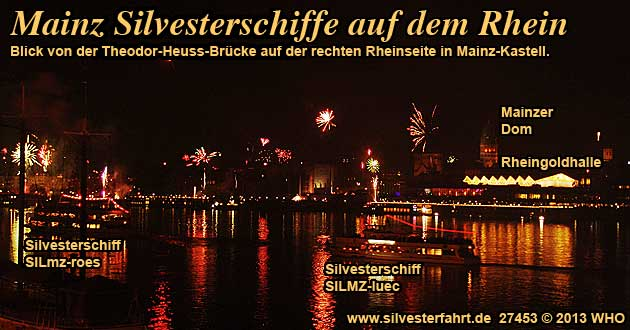 Köln Silvesterparty 2021